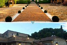 Sitios para bodas