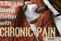 Chronic Pain / Chronic Pain information and tips