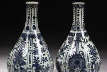 Chinees porcelein