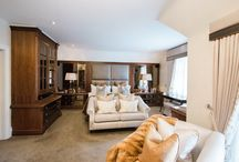 Luxe Master Suite & Dressing Room