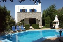 Vakantiehuizen Kreta / Op dit bord tref je een aanbod van vakantiehuizen op het Griekse eiland Kreta aan. Deze zijn veelal online via onze website Recreatiewoning.nl te boeken. Het huuraanbod op onze site is afkomstig van zowel particulier als zakelijke verhuurders.