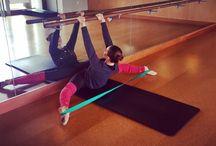 gymnastic ritmic