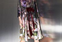 Fashion Weeks FALL 2014