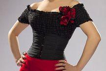 Imelda May / Rockabilly Hair. Fashion, Style...