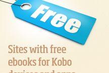 Ebook libraries