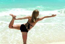 Yoga / by Sarah Kain