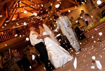 Svatby v Benicích
