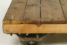 Industrial Furnitures