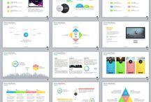 best infographics powerpoint templates