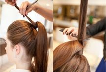 Hair style is important for your look