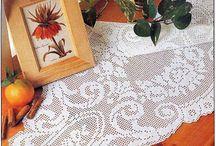 Filet crochet 7