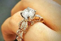 Ring ideas for Hubby