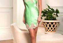 Je Te Veux Lise Charmel - Splendeur Soie (Jade)