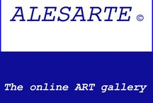 Alesarte Sign and videos