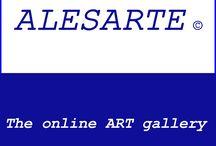 Alesarte Sign and videos