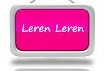 Leren / Vanalles