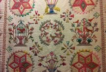 Quilts ~ Australian