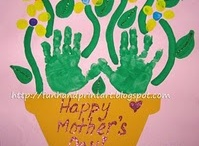 Mother's day class activity