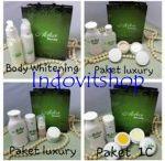 acha skin care paket skin care sesuai jenis kulit Rp. 300.000 paket body lotion 185.000