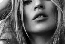 Kate Moss / by H