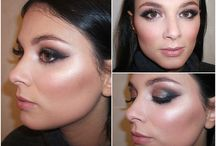 Trabalhos de Maquilhagem - Filipa Cerqueira Makeup / Filipa Cerqueira Makeup ▫️ Maquilhadora - BRAGA ▫️ ✉️ filipaacerqueira@gmail.com ▫️ https://www.facebook.com/filipacerqueiramakeup/
