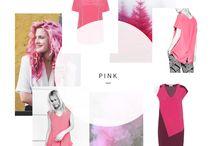 Veronika Maine | Pink