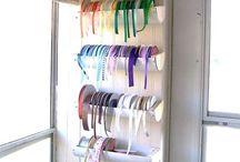 Getting Organized  / by Tammy Welch