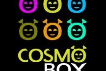 Cosmobox / Zdjęcia firmowe.