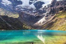 Travel & Amazing Landscapes