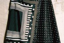 Quarter skirt
