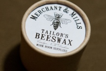Bees Wax candle logo inspiration