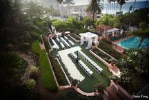 La Valencia Weddings / La Jolla, CA
