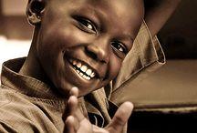 Children African