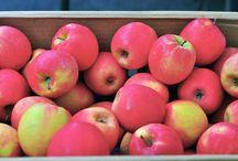 Fresh Fruit / How to choose fresh fruit