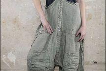 Lene's style