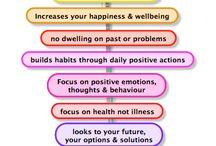 Positive behaviour