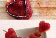 Frukt decor