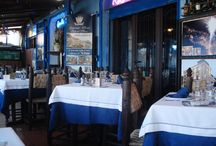 Grotta Azzurra - Ristorante a Scilla / ristorante, piatti tipici