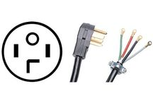 Appliances - Power Cords
