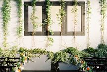 Floating Dinner Wedding / Danielle and Rob's Wedding - Michelle Boyd Photography 501 Union, Brooklyn New York