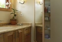 Bathrooms / by Donna Leahy