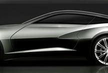 Nordic Designer, Cars, Concept Cars