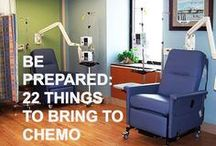 Chemo Care gift basket ideas