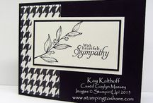 Stampin' Up! - Retired