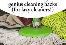 Housekeeping / Cleaning ideas, home management, housekeeping, schedules, and more