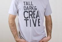 Cool Tshirt / by Lila Clow