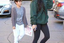 Kardashians+jenners