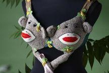 decorated bras