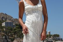 Around The World Collection / BRIDAL