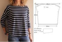 Modelli di maglie